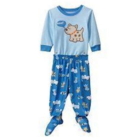 Carters Blue Fly Pajamas Set Size 18m letselleverything new boy carters snap waist footed
