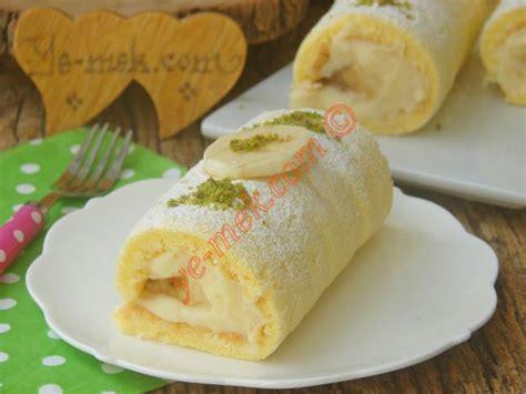 231 ikolatal rulo ya pasta rulo pasta tarifi nasıl yapılır resimli yemek tarifleri