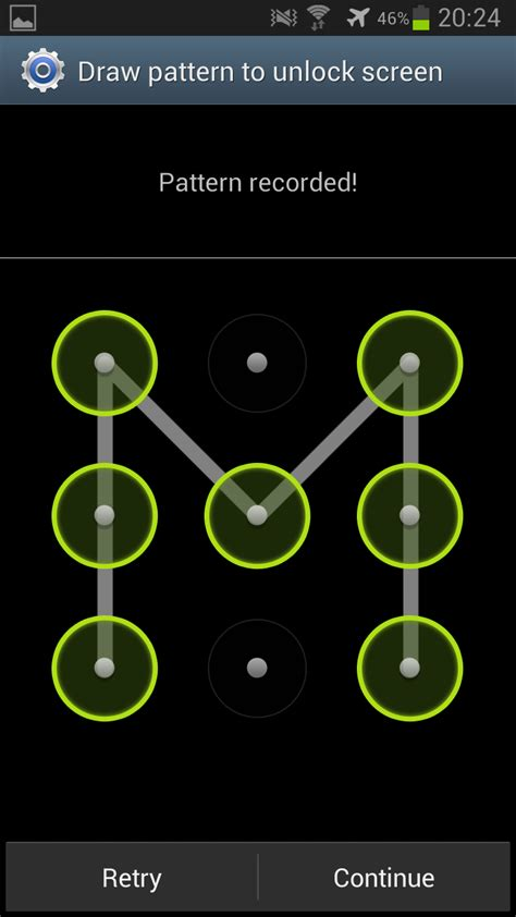 android pattern lock number of combinations welcome to marcel universe android screen lock pattern