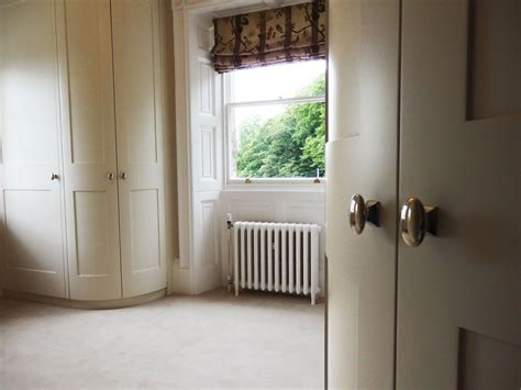 Fitted Bedroom Wardrobes by Wardrobes