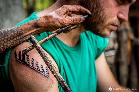 whang od the kalinga tattoo maker whang od the kalinga tattoo maker contented