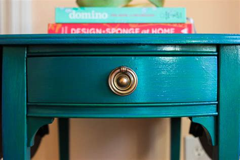 side table paint ideas unique diy side table ideas for your home that you can