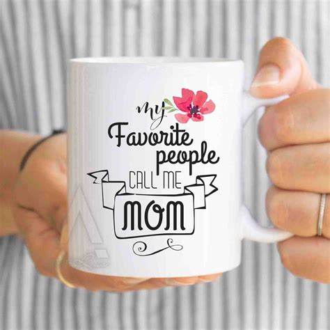 what christmas giftfor my son the hunter mothers day from husband gift quot my favorite call me quot coffee mug