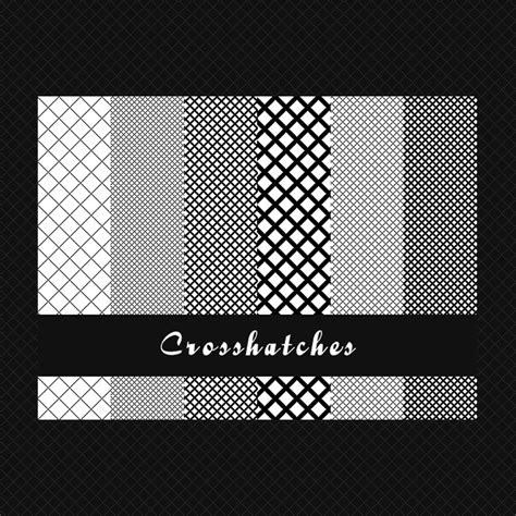 create hatch pattern in photoshop cross hatches patterns photoshop psd