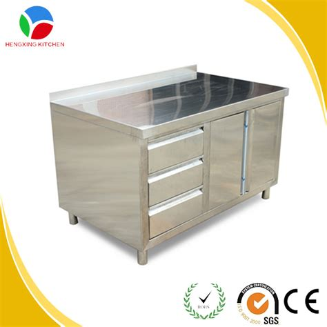 commercial kitchen cabinets for sale high quality stainless steel commercial kitchen cabinet