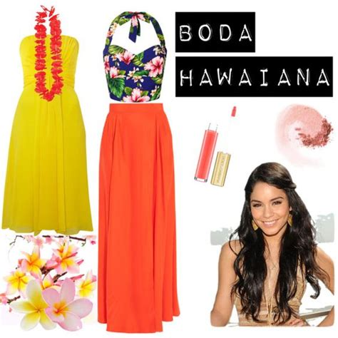 themed clothing days quot hawaiian party quot by pamsalas on polyvore simply