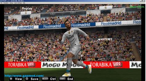 download game psp pes 2016 format iso pes 2016 asf version by anggoro m iso psp android gapmod