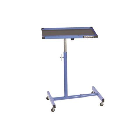 mobile work table tool carts 5 kincrome australia