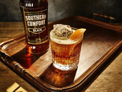 southern comfort magazine new orleans brand southern comfort to launch new blend