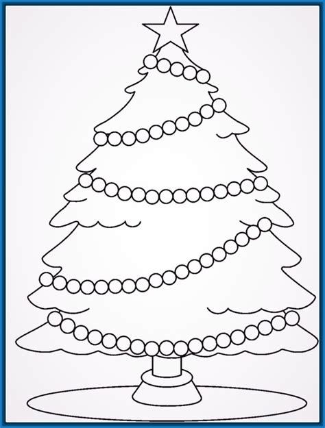 dibujos navideños para colorear infantiles navidad archivos dibujos faciles de hacer