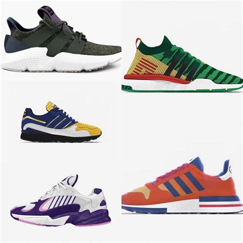 Adidas Dragoon 7 which adidas x z silhouette will you be