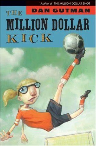 the million dollar books the million dollar kick the million dollar series 2 by