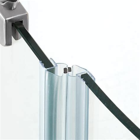 rubber glass door edge protection shower door rubber seal buy shower door rubber seal shower