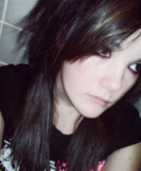 easy emo hairstyles for school cute emo haircuts for girls asian emo hairstyles