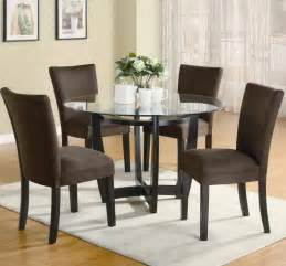 Dining Table For Small Space by Dining Room Tables For Small Spaces Designs
