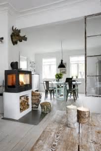 Industrial danish home interior design4