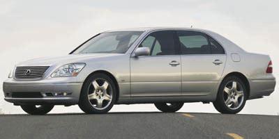 lexus ls  page  review  car connection