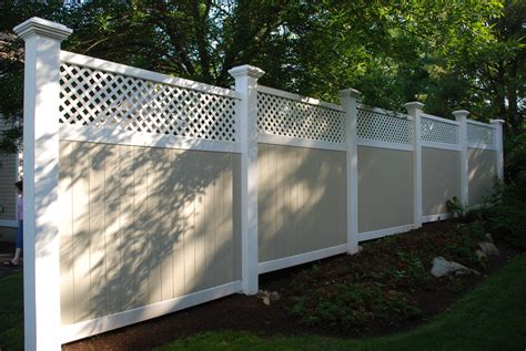 how to decide on fencing materials