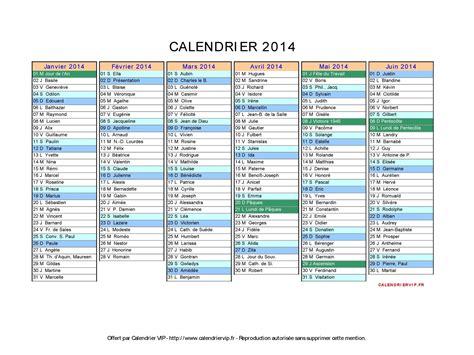 Calendrier Decembre 2014 Vacances Decembre 2014
