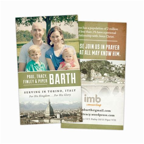 Prayer Card Template For Missionaries by Small Prayer Card Prayer Cards And Prayer Cards
