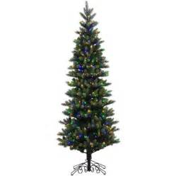 vickerman pre lit 7 5 instant royal artificial christmas