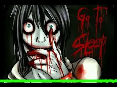 killer in story the most terrifying jeff the killer creepypasta stories