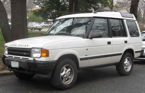 1980 land rover discovery land rover discovery wikipedia