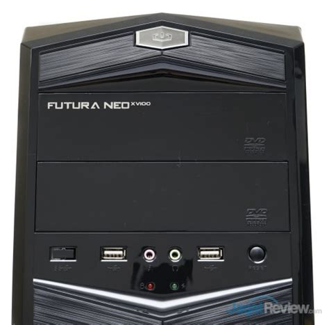 Casing Power Logic Futura powerlogic futura neo vx100 casing komputer terbaik