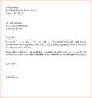 Financial Research Letter Application Letter Sles Business Letter Sles Englet