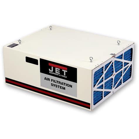 jet afs  air filtration system workshop air filters