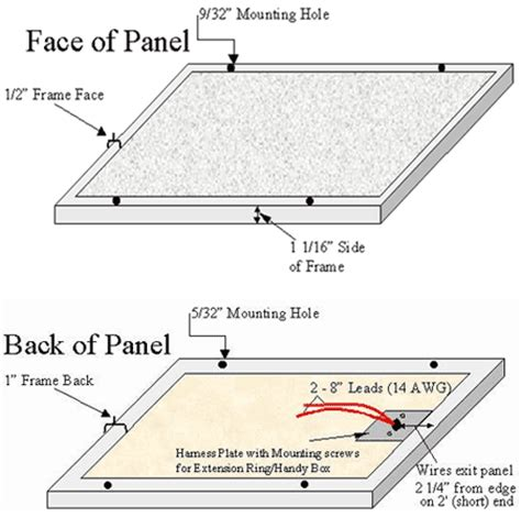 Easy Install Ceiling Tiles by Solid State Heating Radiant Electric Heat Radiant
