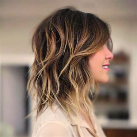 shag hair do best 25 medium shag hairstyles ideas on pinterest shag