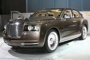 Chrysler Imperial 2006 Chrysler Imperial Concept For Sale Html Autos Weblog