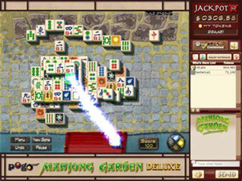 Mahjong Garten by Mahjong Garden Deluxe And Play