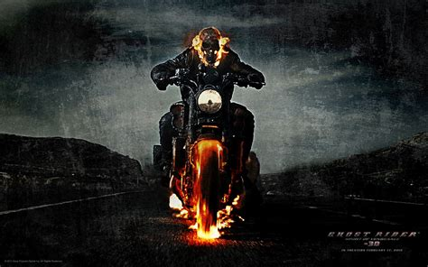 film ghost rider 4 movies literature and thoughts ghost rider spirit of