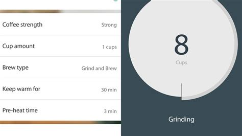 Up close with the Smarter Coffee 2nd Generation grinder brewer   CNET