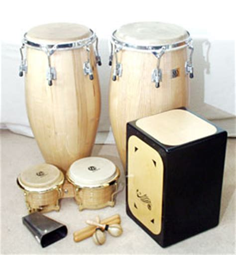 traditional cuban music instruments simon webster s profile a unique range of percussion