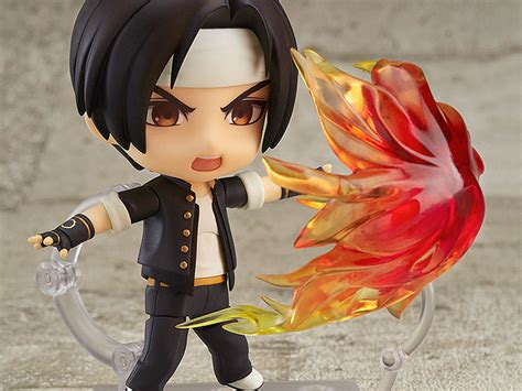 Nendoroid Kyo Kusanagi Classic 683 King Of Fighter Xiv the king of fighters nendoroid no 683 kyo kusanagi classic