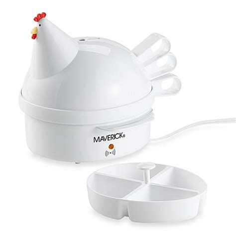 bed bath and beyond henrietta maverick s henrietta hen 174 egg cooker bed bath beyond