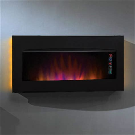 Electric Fireplace That Hangs On Wall by Classicflame 33 Quot Serendipity Wall Hanging Electric