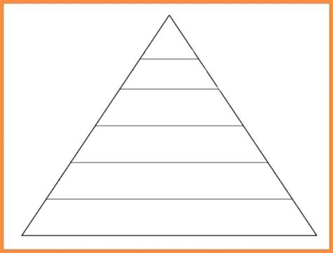 goal pyramid template goal setting pyramid template smart planning thaimail co