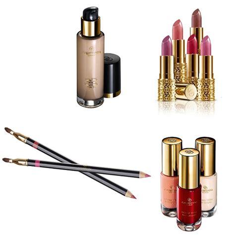 Make Up Oriflame oriflame introduceert nieuwe make up producten binnen haar prestigieuze giordani gold lijn