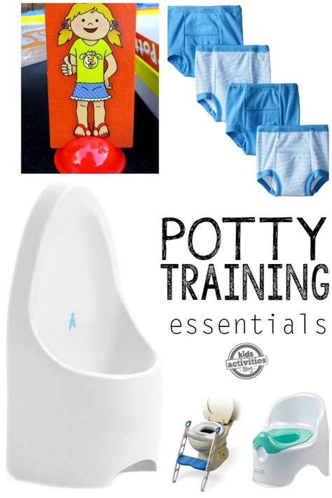 how do u potty a the ultimate guide to potty activities