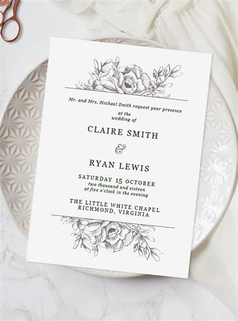Your Wedding Invitations by Wedding Invitations For Less Wedding Ideas