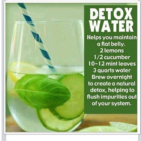 Can I Do A Detox While On My Period by Detox Water Infused Water Infuse My
