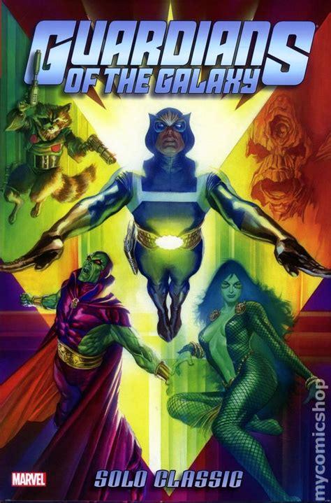 x classic omnibus books guardians of the galaxy classic omnibus hc 2015