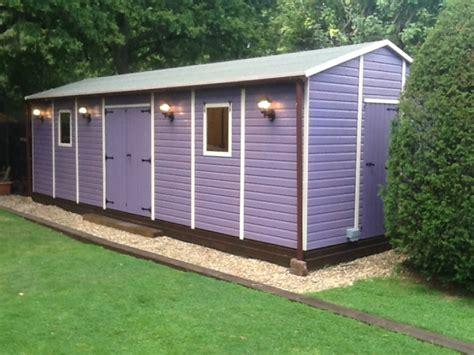 Workshop Buildings Sheds by Garages Workshops Bakers Timber Buildings