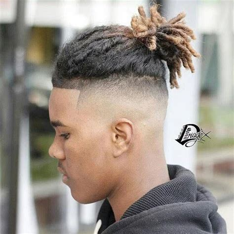 What is the High Fade :: Best 20 High Fade Hairstyles and