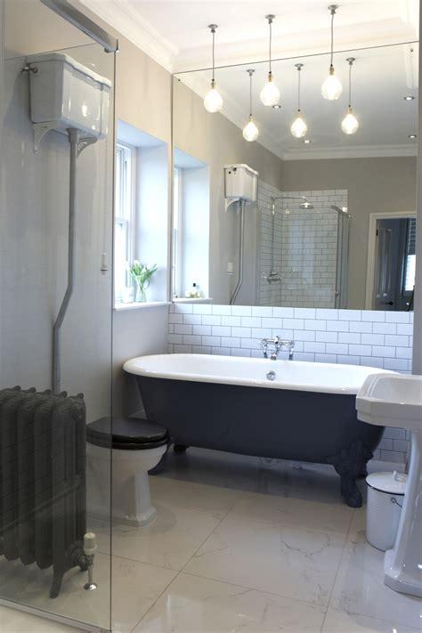 metro tiles in bathroom metro tile love heather cooper