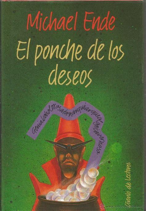 libro el crculo se ha michael ende el ponche de los deseos circulo comprar libros de ciencia ficci 243 n y fantas 237 a en